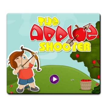 amazon com the apple shooter game appstore for android