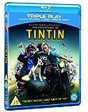 The Adventures of Tintin: The Secret Of The Unicorn - Triple Play (Blu-ray + DVD + Digital Copy) [2012]