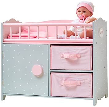 Olivia\'s Little World td-12390 a Polka Dots Prinzessin Baby Puppe ...