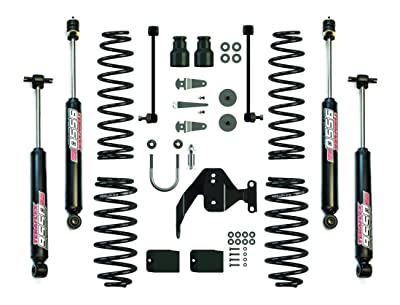 TeraFlex 1251002 JK 2 Door Lift Kit