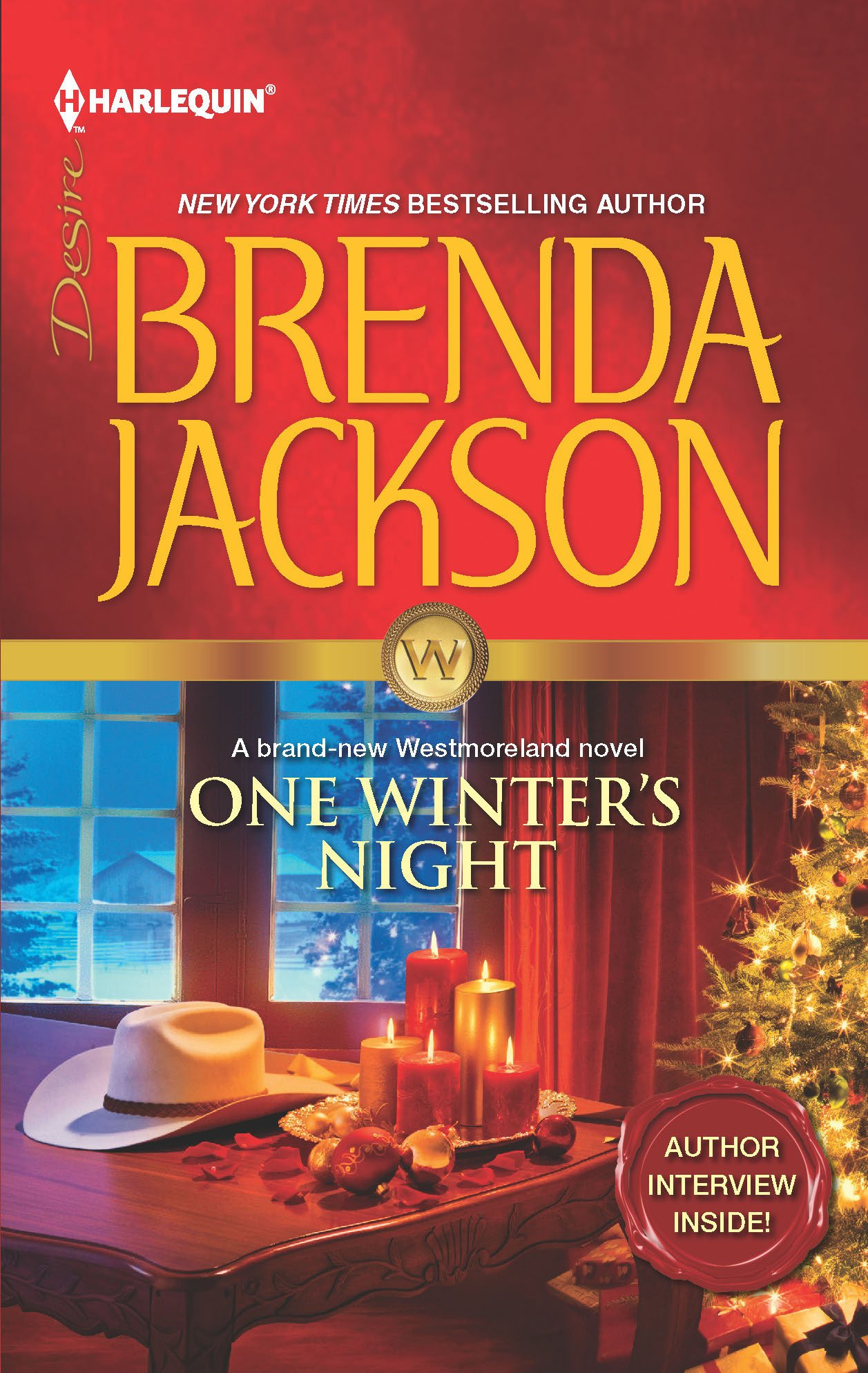 Download One Winter's Night pdf