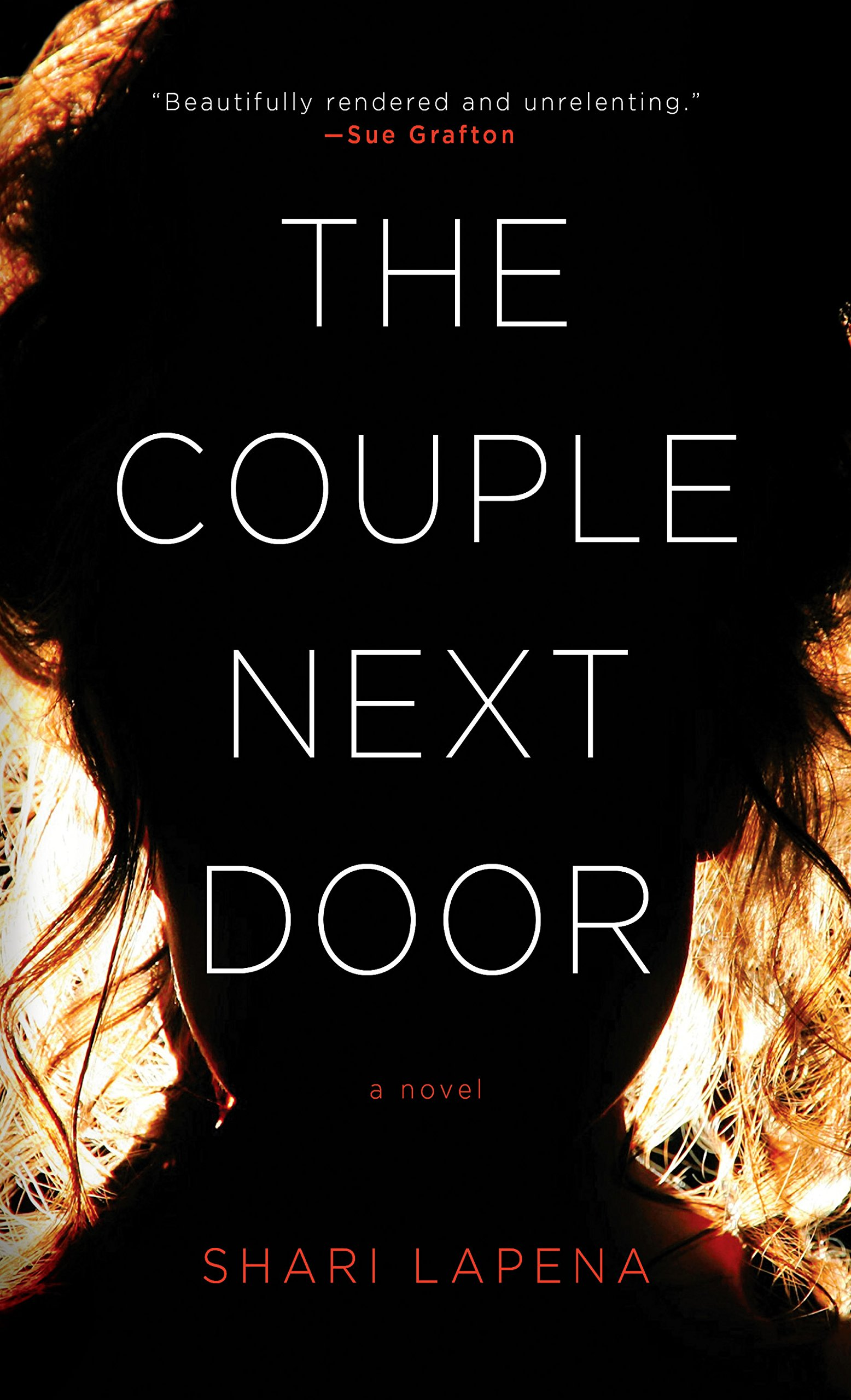 The Couple Next Door ebook