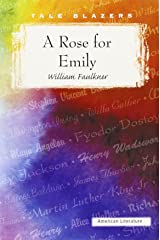 A Rose for Emily (Tale Blazers) Paperback