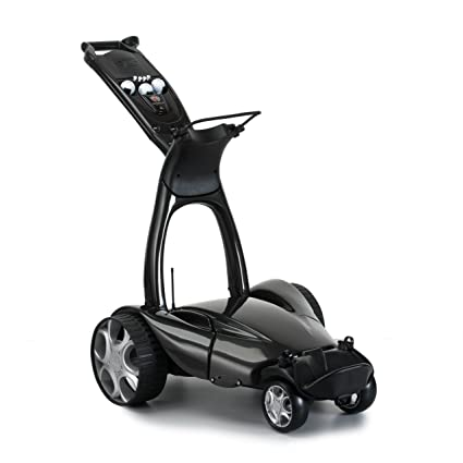 Stewart Golf X7 8108 - Carrito de golf por control remoto (litio), color