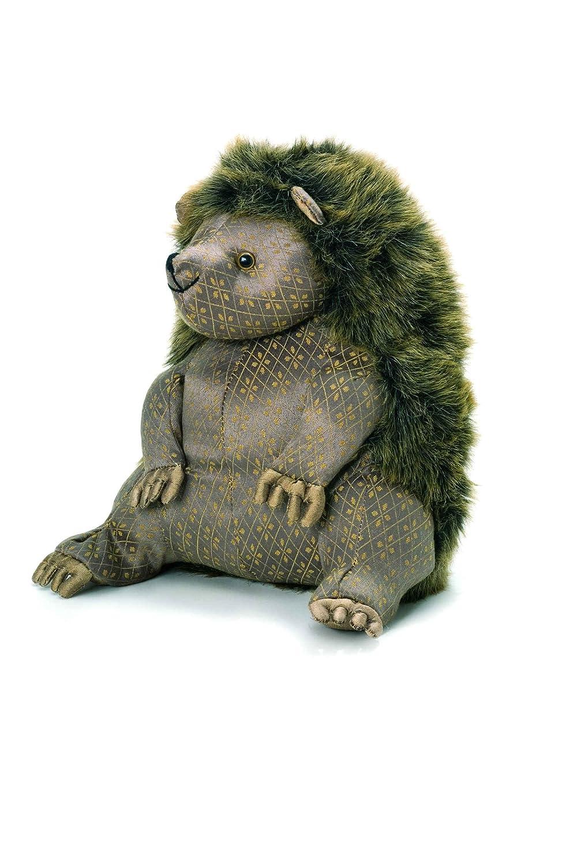 Dora Designs Hedgehog Doorstop - Bertie Bristles M&L