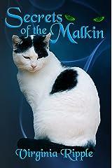 Secrets of the Malkin: Malkin Novella #1 (War of the Malkin Novella Series) Kindle Edition