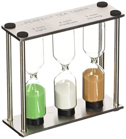 Buy Gh Tea Services  Minute Perfect Sand Timer Online At Low Prices In India Amazon In