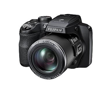 """c7f523779 Fujifilm FinePix S9400W - Cámara compacta de 16.79 MP (Pantalla de 3"""",  Zoom"""