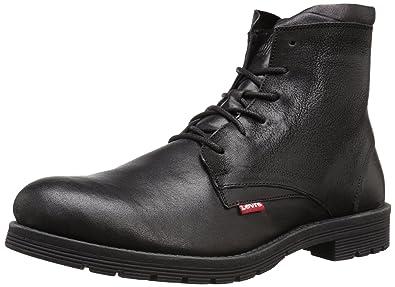 Levi's Men's Jax Boot - Black