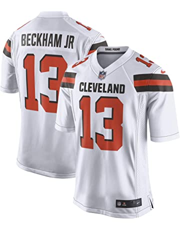 cb96a3aa8 Outerstuff Youth Kids 13 Odell Beckham Jr Cleveland Browns Jersey