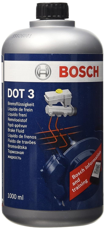 Bosch 1987479101 Lí quido de Frenos Bosch 1987479101 Líquido de Frenos Robert Bosch GmbH 1 987 479 101