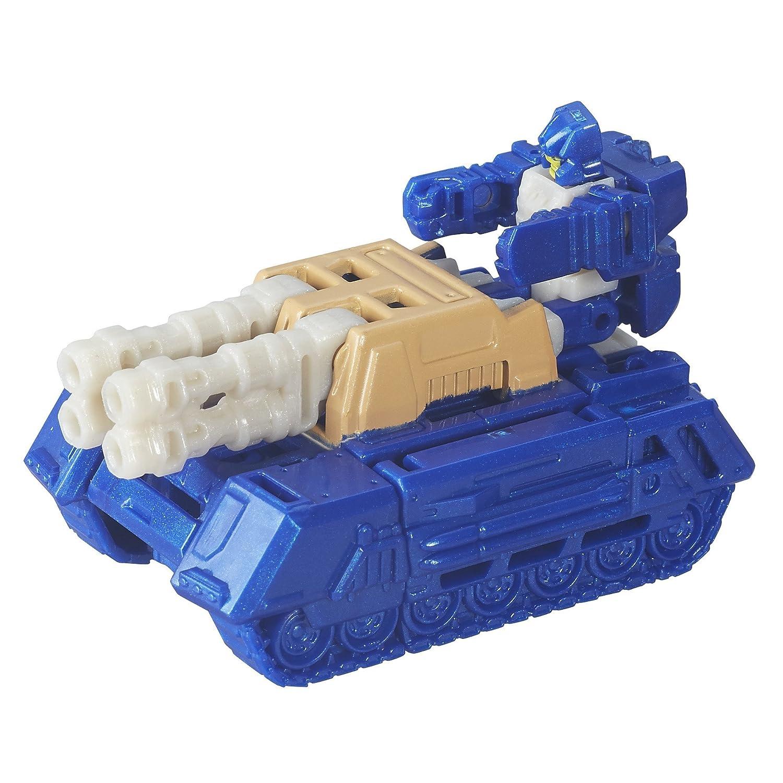 Transformers Generations Titans Return Titan Master Terri-Bull Hasbro B4699AS0