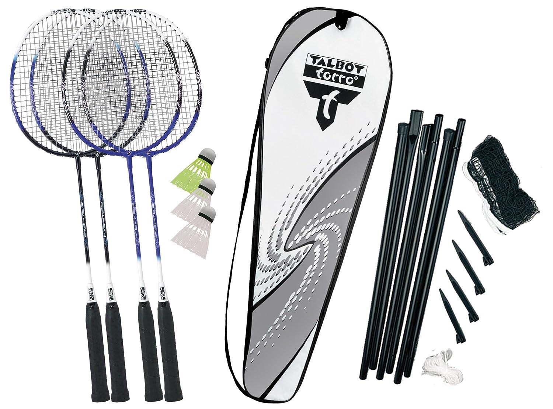 Talbot Torro 449517 - Juego de raqueta,, tamaño M
