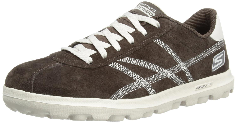 Skechers ON THE GO - PLAYA, Men's Sneakers, Brown - Braun (BRN), 6.5 UK (40  EU): Amazon.co.uk: Shoes & Bags