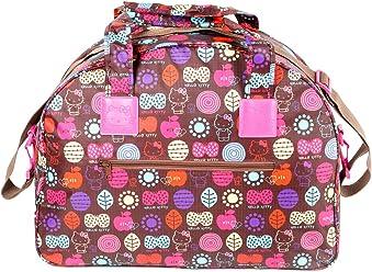 2d3938a54c Hello Kitty Overnight Bag  Autumn