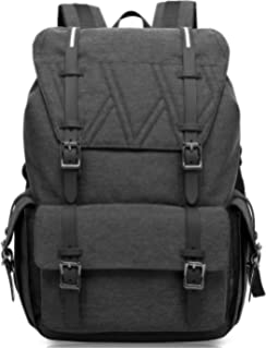 FUR JADEN Canvas Men s Black 27L Duffle Travel Bag with Backpack and Long  Shoulder Strap. 4.2 out of 5 stars 32 · 1 3bc5a6d1a2fc8