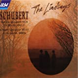 Schubert - String Quartets Nos. 8 &13