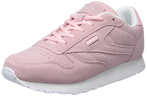 KELME Victory Suede, Zapatillas para Mujer: Amazon.es: Zapatos y complementos