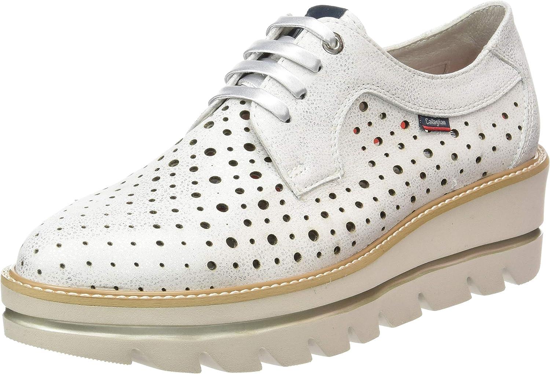 Callaghan Party Line, Zapatos de Cordones Derby para Mujer