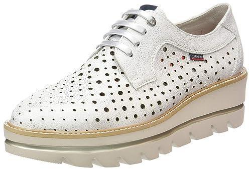 f6a6c8a1 Callaghan Party Line, Zapatos de Cordones Derby para Mujer: Amazon.es:  Zapatos y complementos