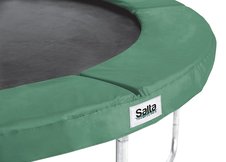 Salta 8 ft 244 cm Sicherheit Pad (Forrest grün)