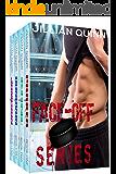 Face-Off Series Hockey Romance Box Set