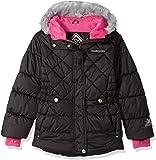 ZeroXposur Lexy Big Girls Puffer Jacket
