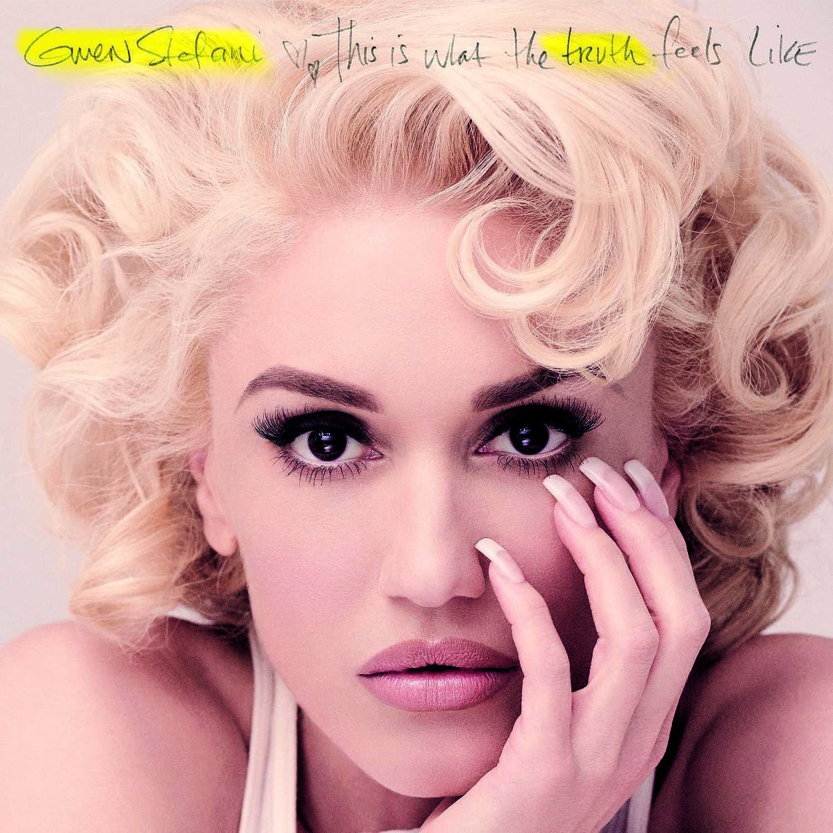 Gwen Stefani - This Is What The Truth Feels Like [LP] - Amazon.com Music
