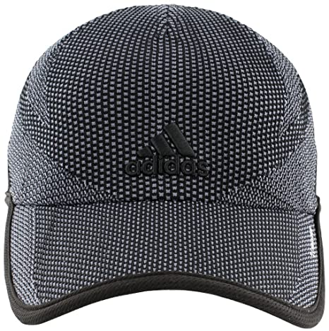 new products ef536 0e8e2 adidas Womens Superlite Prime Cap, BlackOnix, One Size