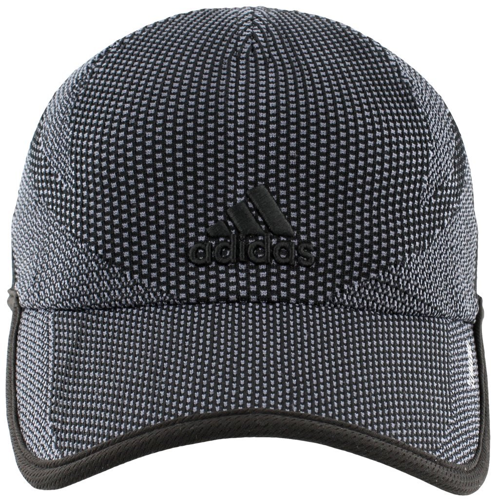 adidas Women's Superlite Prime Cap, Black/Onix, One Size