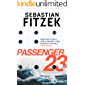 Passenger 23: dive in to a twisted and terrifying thriller