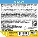 FILA EPOXYOFF, Epoxy Grout Haze