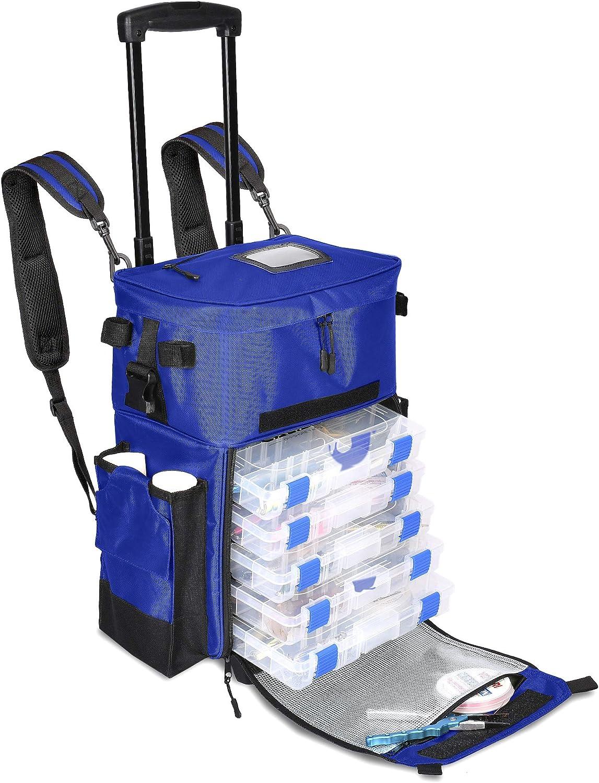 XL Carry All Bolsa de Pesca Incl Aislamiento Camuflaje 56x29x32cm Carpa