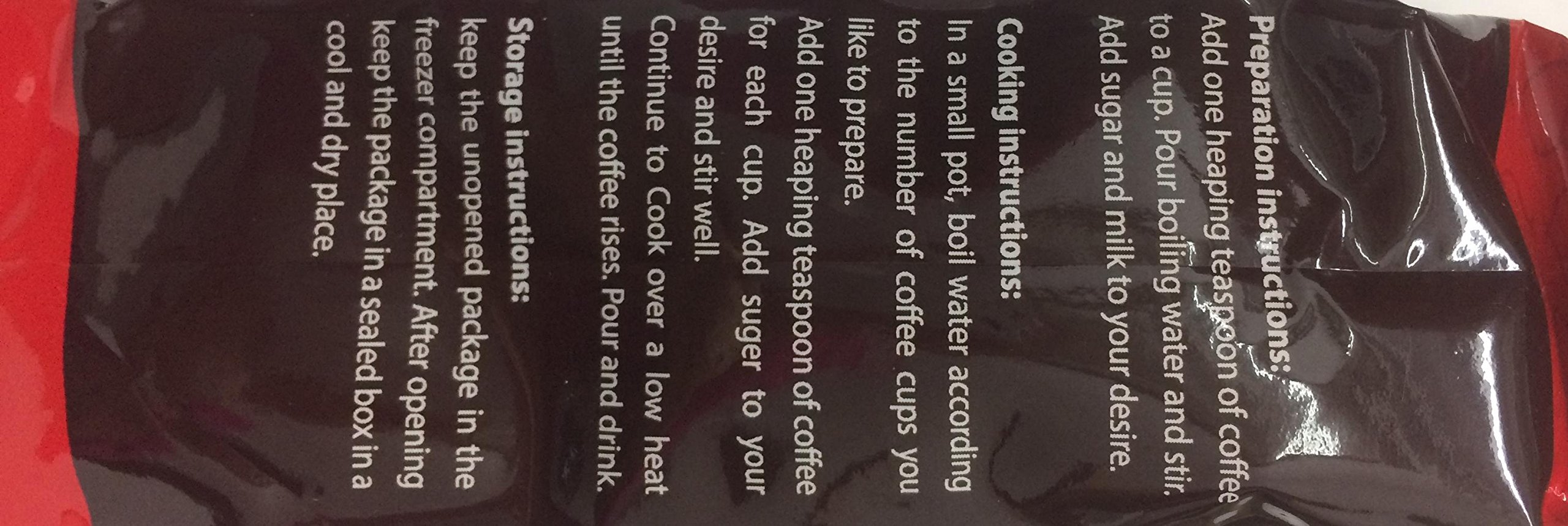 Elite, Coffee Aladin Turkish Vccpck, 7 OZ (Pack of 24)