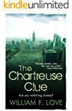 The Chartreuse Clue (Davey Goldman Series Book 1)