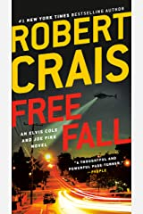 Free Fall: An Elvis Cole and Joe Pike Novel Kindle Edition