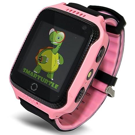 Amazon.com: Reloj inteligente para niños - Relojes ...
