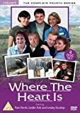 Where the Heart Is - The Complete Series 4 [DVD]
