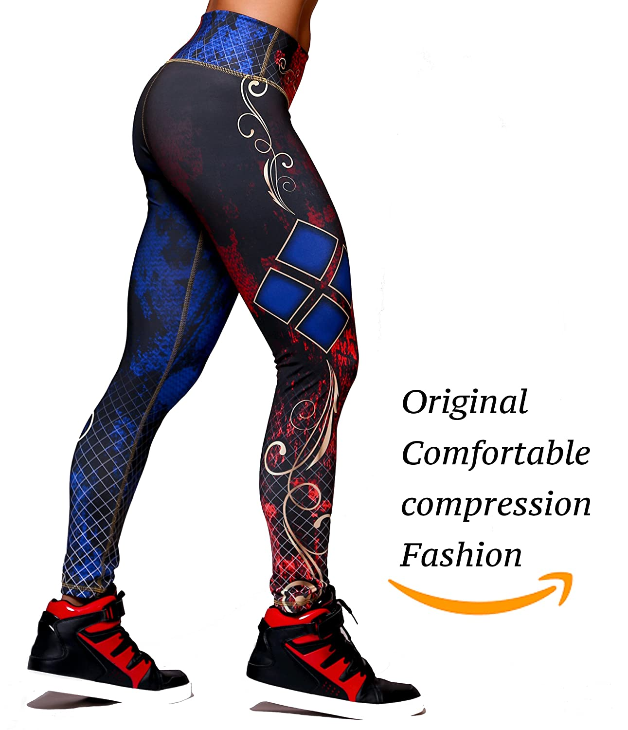 aedf88a26f These are recommended for women size XS/S/M/L. Microfiber, SUPPLEX© Spandex  Polyester. Fabric with benefits of advanced technology.