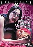 Female Vampire (with Erotikill): Remastered Edition