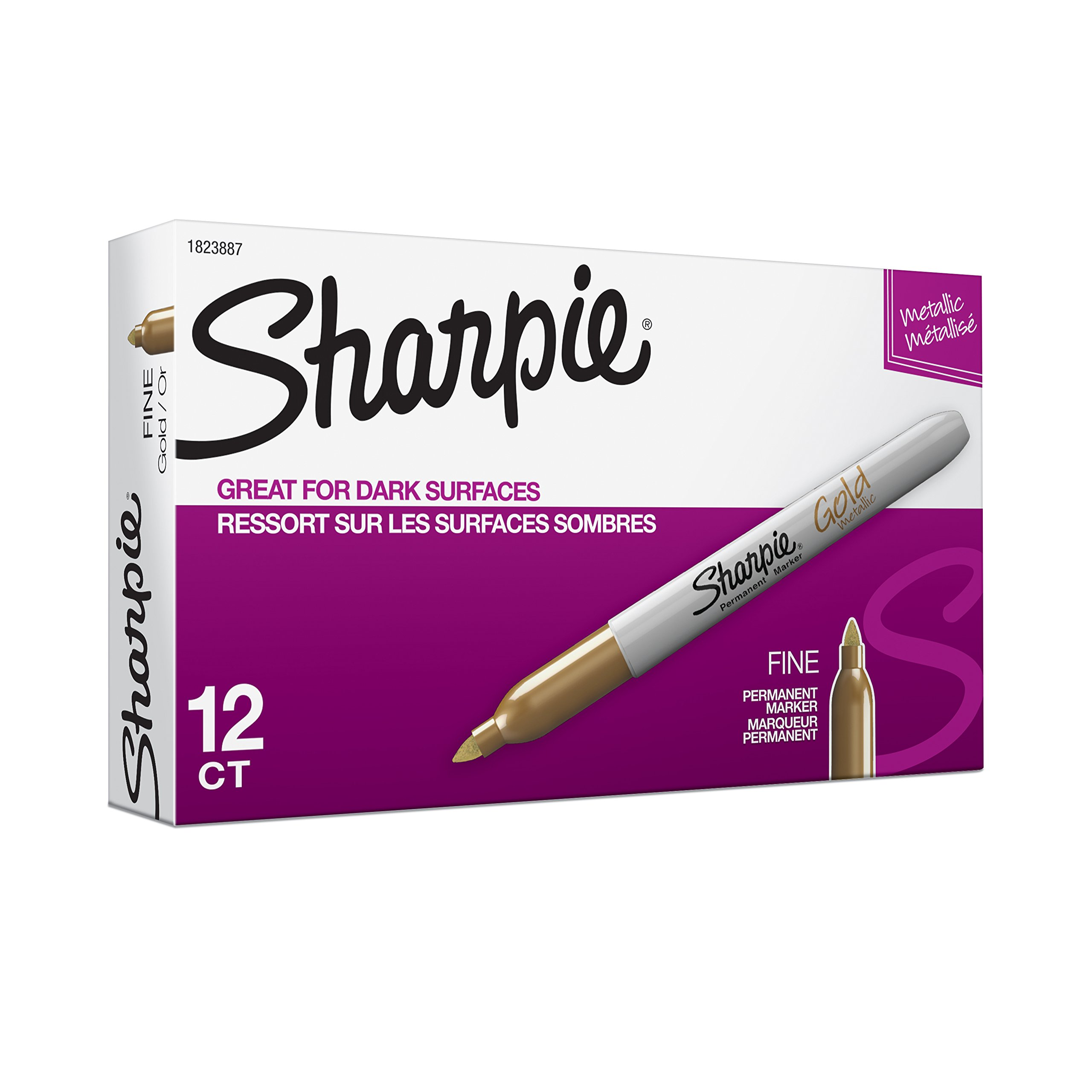 Sharpie by Gold (Image #1)