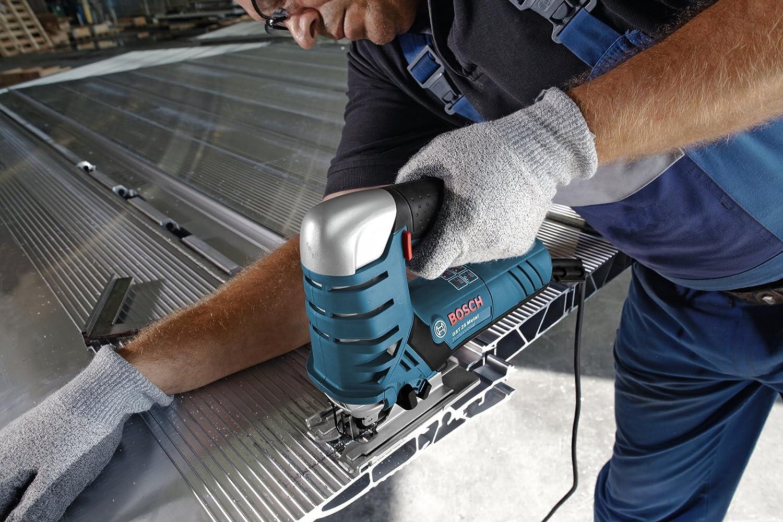 670 W 240 V Bosch Professional 0601516000 Sierra de calar