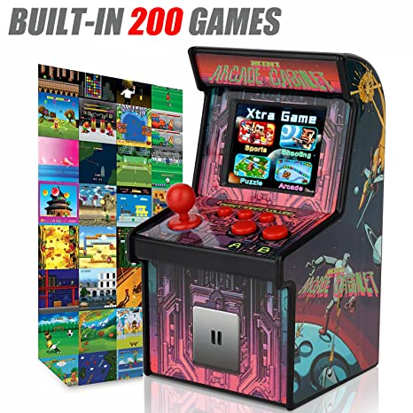 Fresh Full Size Arcade Cabinet Plans