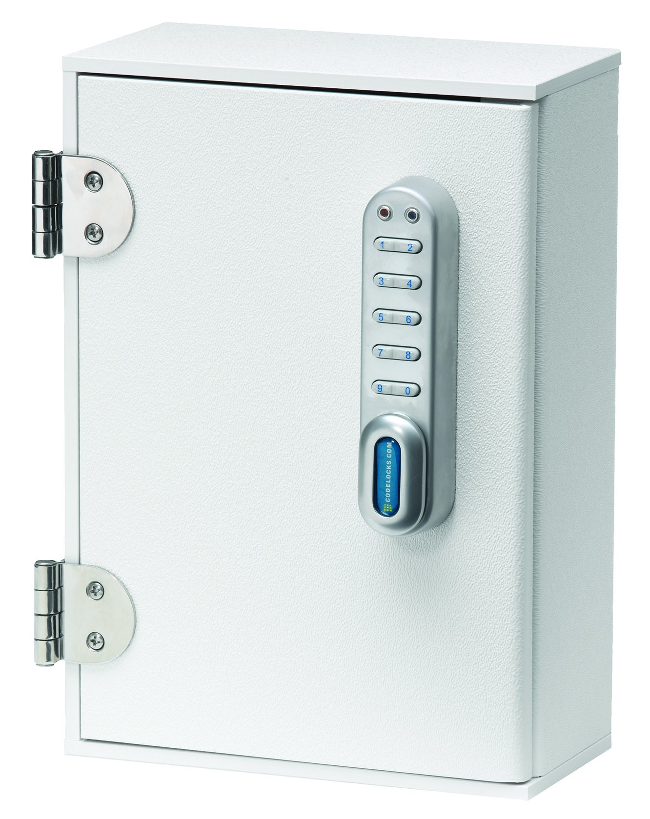Omnimed  291640 Small ABS Patient Security Cabinet by Omnimed (Image #1)