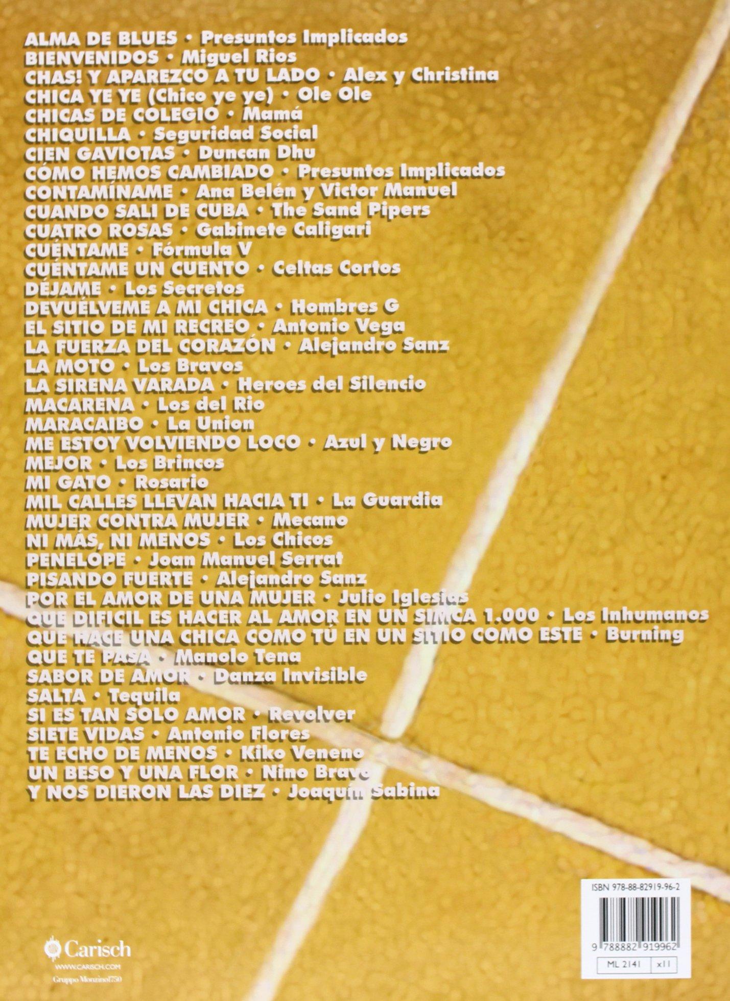 Antología del Pop Español, Volumen 1 (Antologia): Amazon.es: Aa.Vv ...