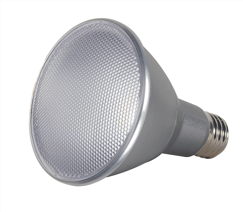 Satco s9425 13 par30 / LN / LED / 25 ' / 2700 K / 120 V / D ( 12パック) B071SHS73B