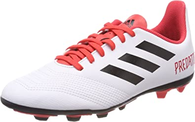 a few days away check out hot products adidas Predator 18.4 FxG J, Chaussures de Gymnastique Mixte Enfant ...