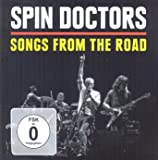 Songs From The Road ( 2 Disc Set includes both CD and DVD)
