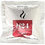 Caffè H24 Gusto Istintivo Cialde Ese - 1 Confezione da 150 Pezzi