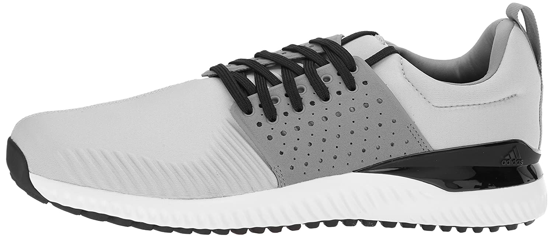 promo code bedf2 80120 Zapatillas de golf adidas adidas Adicross para hombre, adidas, para hombres  Ligero Sólido Gris  Negro